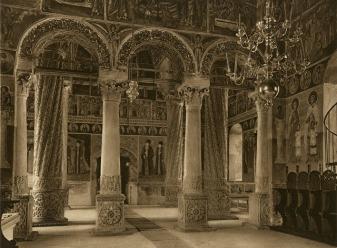 076.-Bucuresti-Biserica-Manastirii-Vacaresti