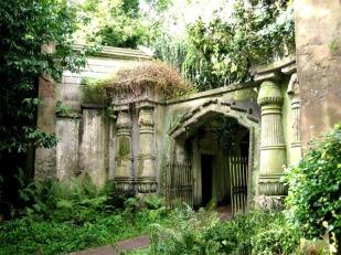 Cemitério de Highgate (19)