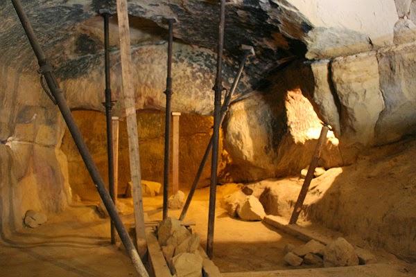 Templul Ursitelor Sinca Veche