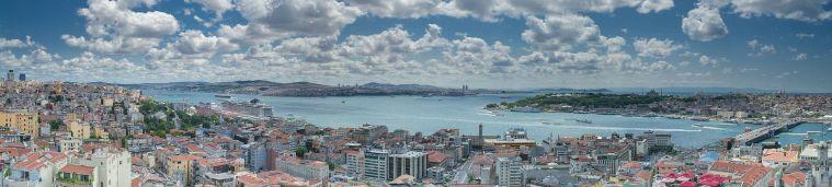 Panorama_Istanbul