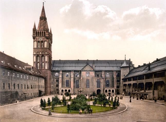 kc3b6nigsberg-castle-courtyard-at-the-end-of-the-19th-century